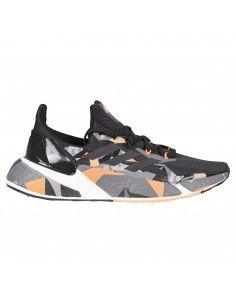 Sneakers multicolore gomma bianca
