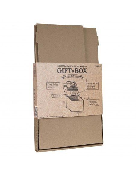 L10 - Scatola parlante per regali per uomo   sukothall-025011sk boxvoice1
