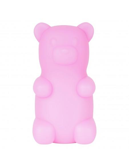 L10 - Powerbank orsetto rosa per uomo | mjpchrall-223011 mp001gu