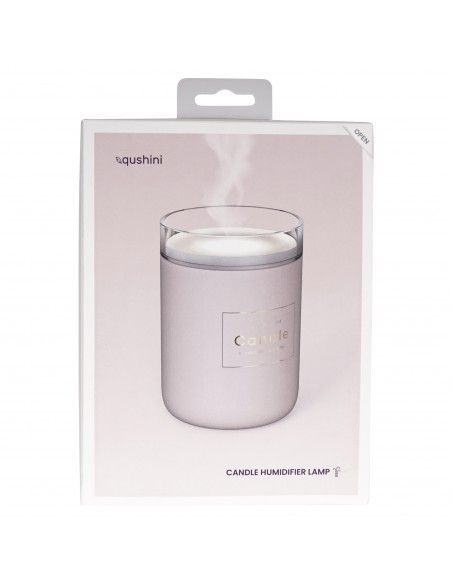 L10 - Candela rosa nebulizzatore per uomo | qusothall-026015qu011pk