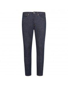 Jeans 512 denim scuro taper