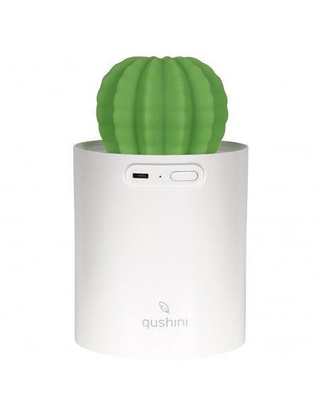 L10 - Cactus bianco nebulizzatore per uomo   qusothall-006004qu002wh