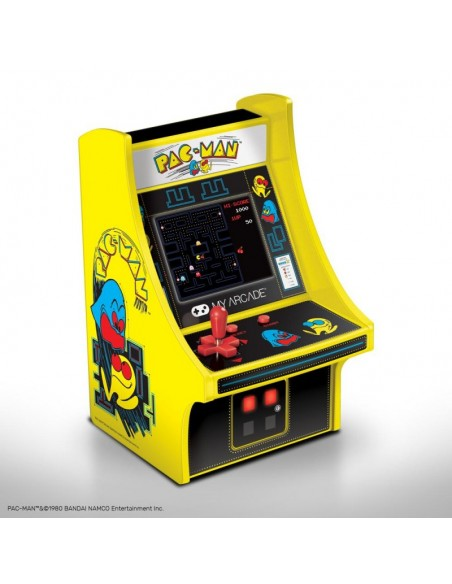 L10 - Mini game PAC-MAN per uomo | snyplaall 004011dgunl3220