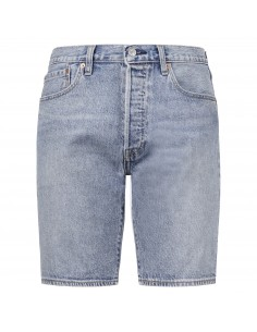 Bermuda jeans 501™ 5 tasche denim chiaro