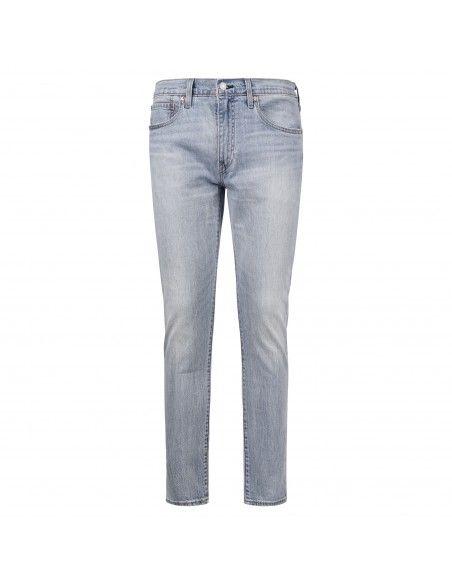 Levi's - Jeans 512™ 5 tasche denim chiaro slim per uomo | 28833-0893