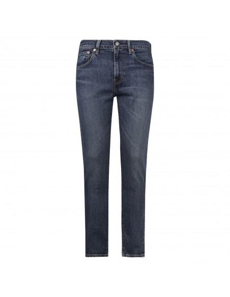 Levi's - Jeans 512™ 5 tasche denim medio slim per uomo   28833-0850