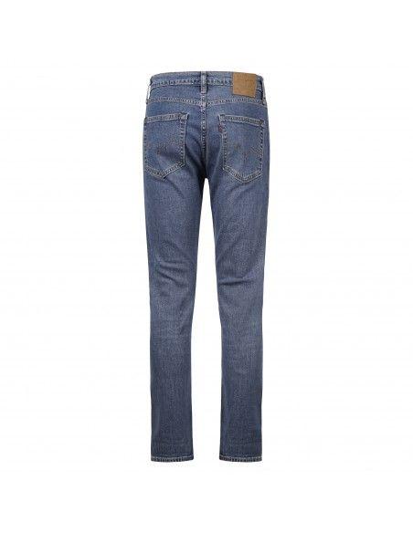 Levi's - Jeans 512™ 5 tasche denim medio slim per uomo | 28833-0749