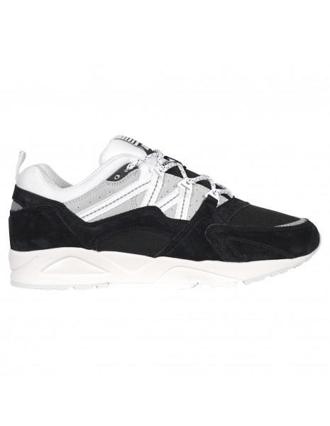 Karhu - Sneakers basse nere camoscio per uomo | f804086
