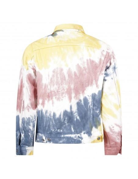Levi's - Giubbino in jeans multicolore per uomo | 77380-0009