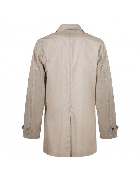 AT.P.CO - Impermeabile beige per uomo | a183 benson44 c001 250