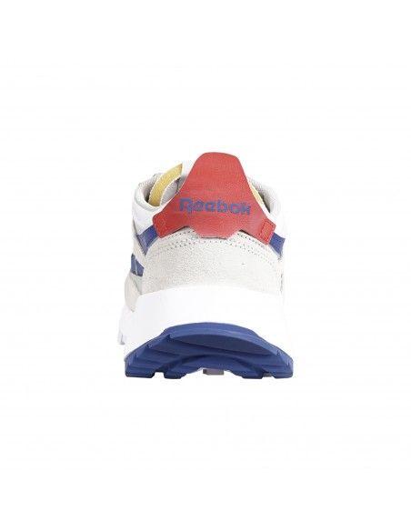 Reebok - Sneakers multicolore con logo per uomo   fz2923