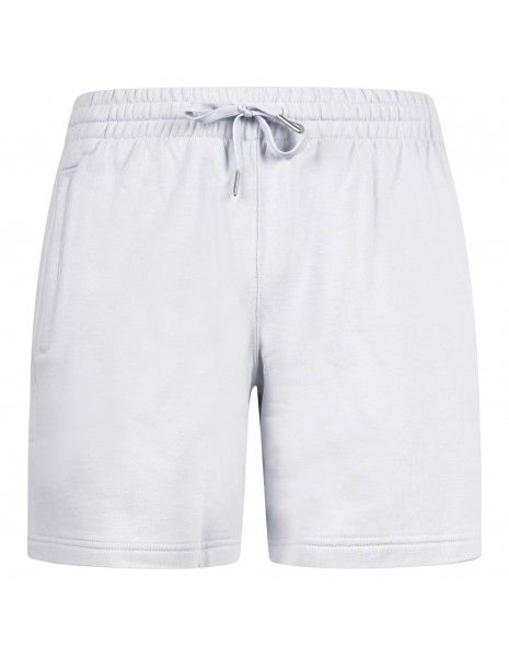 Adidas Originals - Bermuda celeste con coulisse in cotone per uomo | gn3365