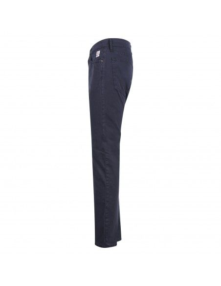 Roy Roger's - Pantalone blu cinque tasche per uomo | p18riu025p0880112 blue