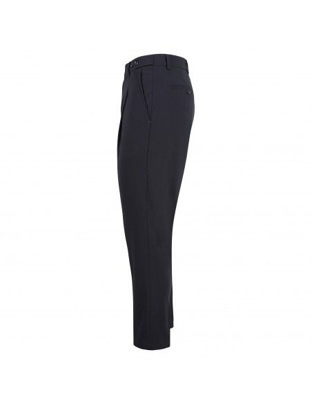 Havana & Co - Pantalone blu tasca a filo per uomo   h7225 t6022e 50