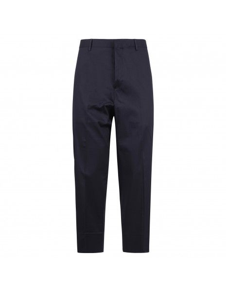 Havana & Co - Pantalone blu tasca a filo per uomo | h7550 p5009e 50