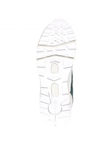 Karhu - Sneakers basse multicolore in camoscio e nylon per uomo | f804099