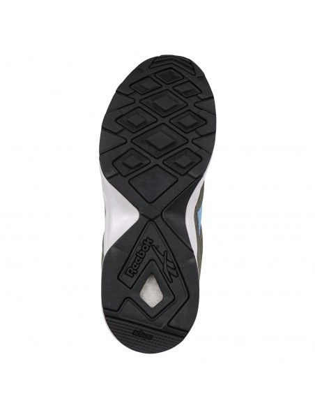 Reebok - Sneakers multicolore con logo per uomo   dv9765