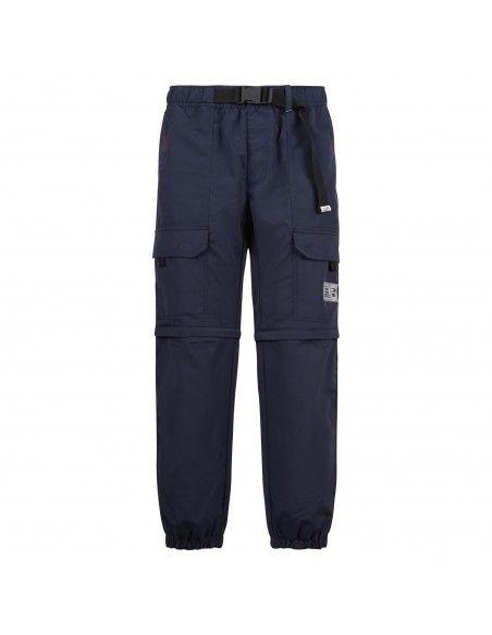 Tommy Jeans - Pantaloni antivento per uomo   dm0dm10903c87
