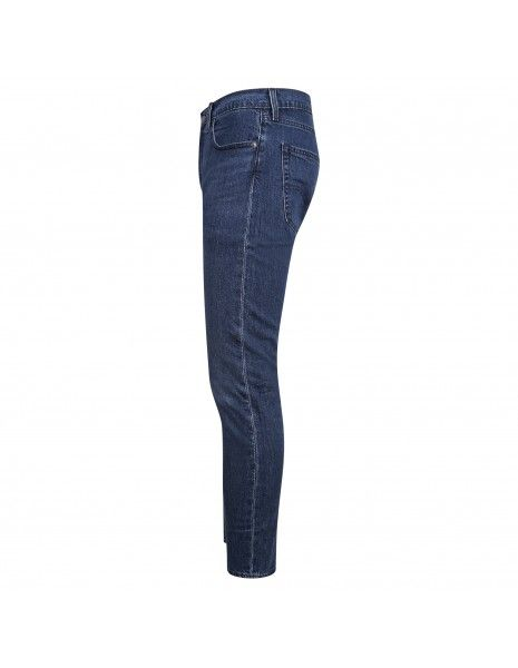 Levi's - Jeans 512™ denim medio slim per uomo | 28833-0941