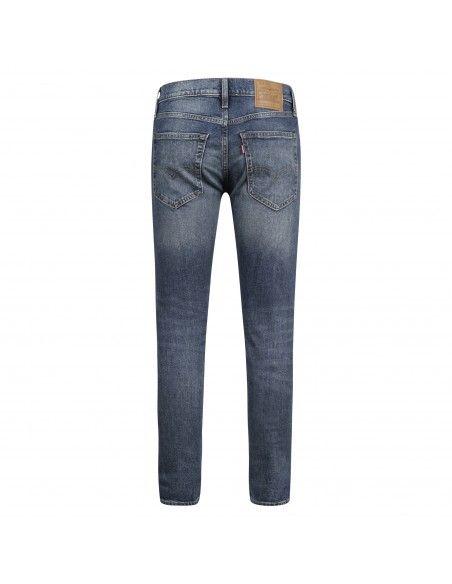 Levi's - Jeans 5 tasche denim medio skinny taper per uomo   84558-0048