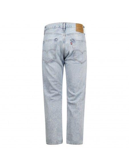 Levi's - Jeans 551Z dritto corto per uomo | a0927-0005