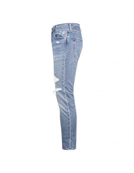 Levi's - Jeans 512™ denim slim taper per uomo | 28833-0939