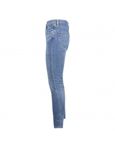 Levi's - Jeans 5 tasche denim skinny taper per uomo   84558-0064