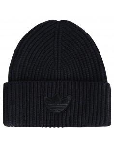 Capello nero lana