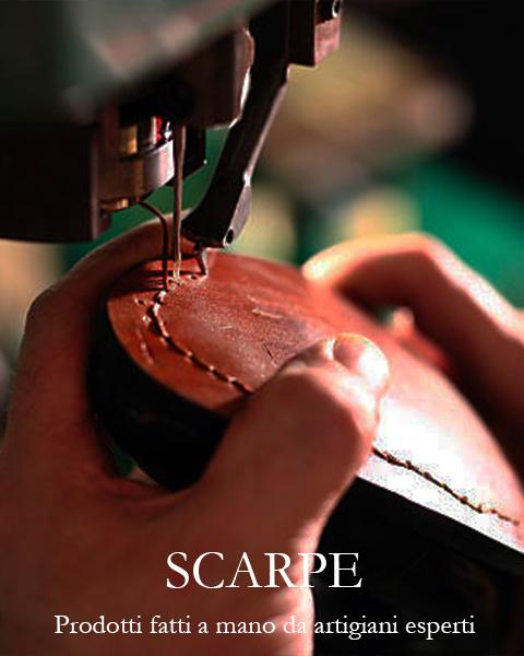 Scarpe Cerimonia - Maison Borracci