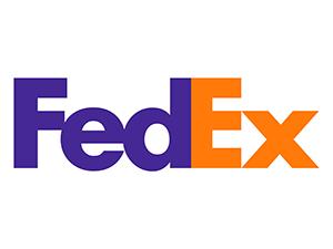Spedizione con Fedex
