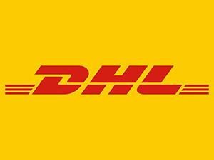 Spedizione con DHL