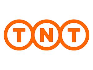Spedizione con TNT