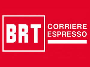 Spedizione con BRT