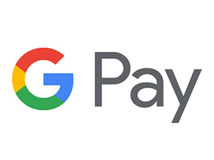 Pagamento tramite Google Pay