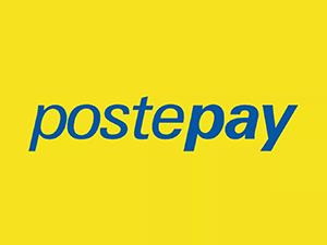 Pagamento con Postepay
