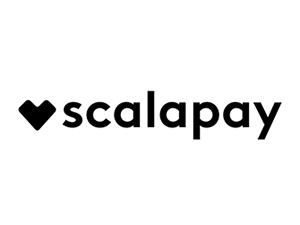 Pagamento con Scalapay