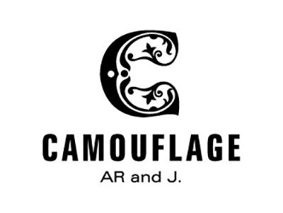 Brand Camouflage Ar and J | Maison Borracci
