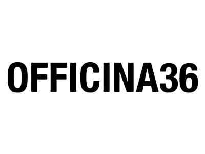 Brand Officina 36 | Maison Borracci